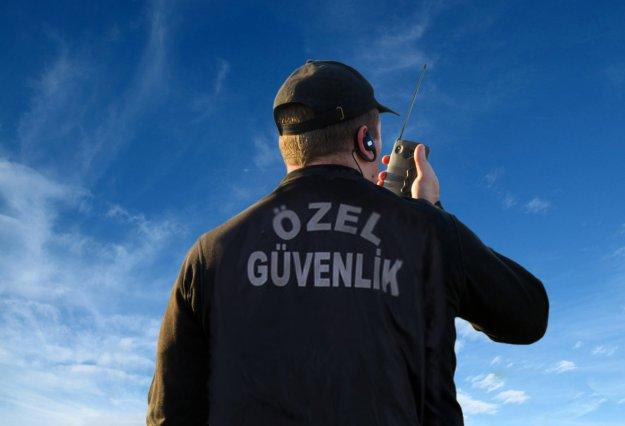 Beykoz Acarkent Sitesi güvenlik personeli arıyor