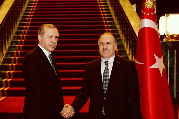 Beykoz'un ve Türkiye'nin 1 numarası buluştu