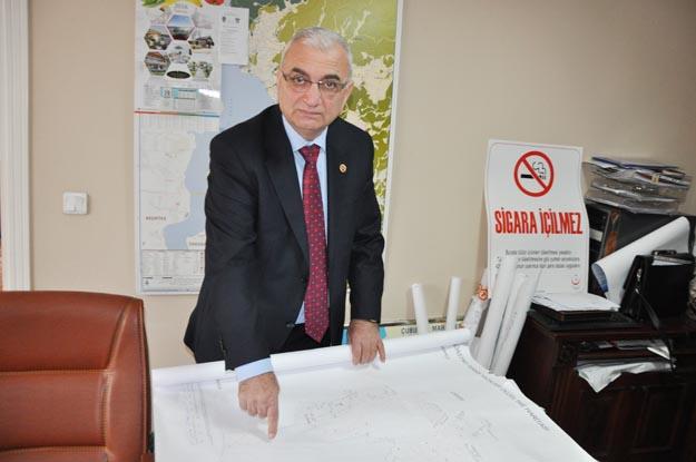Muhtar Kolcu: