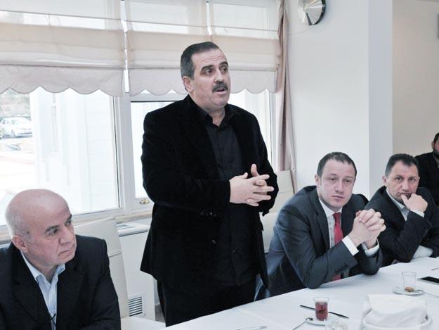 Hanefi Dilmaç,