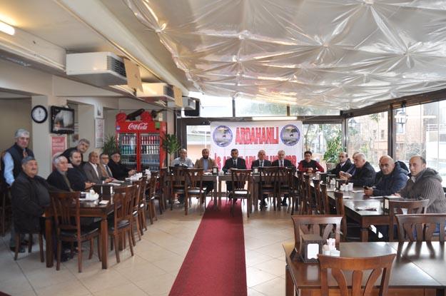 Fakir Yılmaz: Beykoz'da bir muhtarımız yok