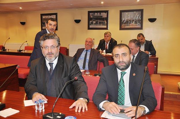 Beykoz Belediye Meclis üyeleri Fas'a gidecek