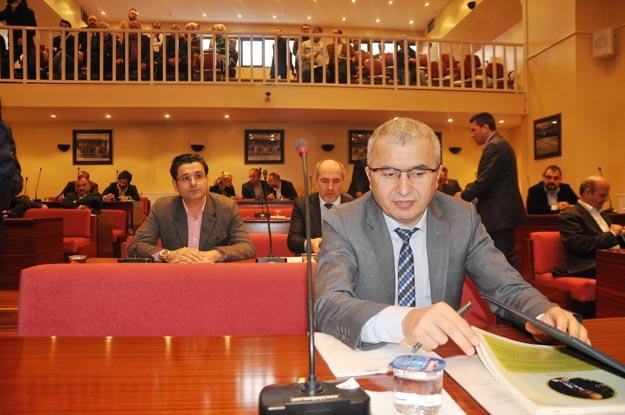 Beykoz Meclisi'nde Neşeli Günler