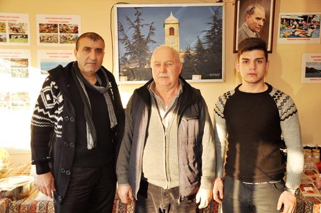 Beykoz'da Kastamonu Aşkı