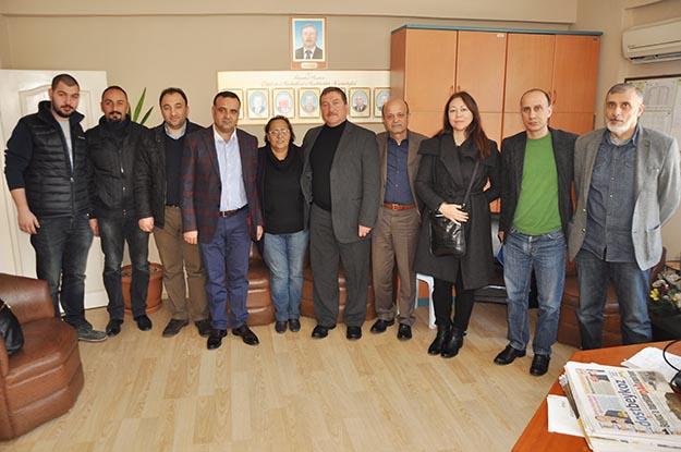 CHP Beykoz'da 2019 Yerel Seçimleri'ne bileniyor