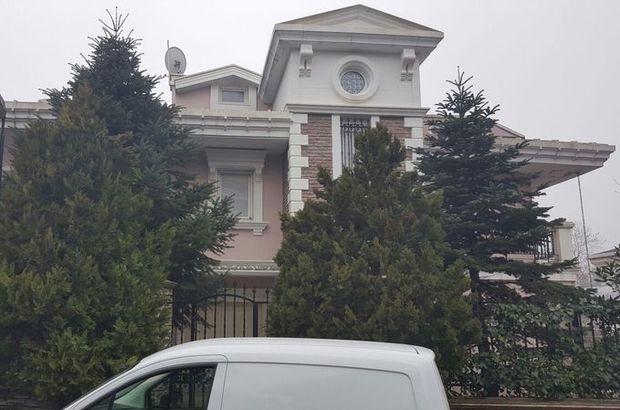 Beykoz'daki villayı soyanlar yakalandı?