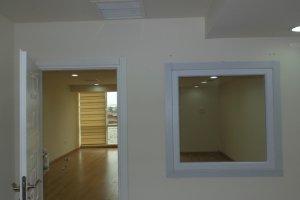 Rüzgarlıbahçe'de 1+1, 60 m² kiralık plaza katı... 2,100 TL