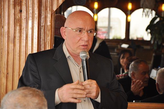 Beykoz Belediye Başkanı Adem Öztürk olsaydı?