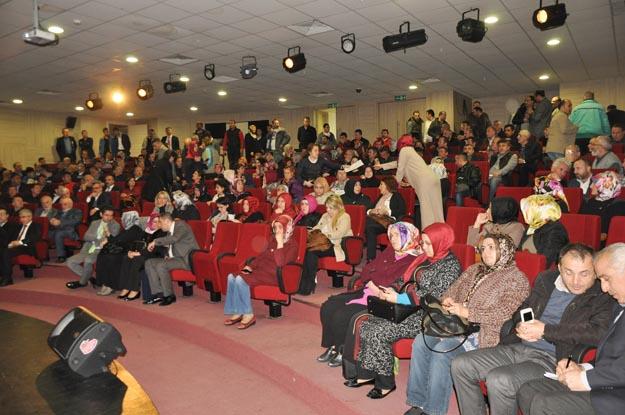 AK Parti, 13 bin Beykozluya dokundu