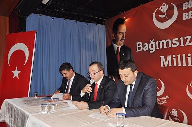 Muhsin Yazıcıoğlu'nun ardından 7 yıl geçti...