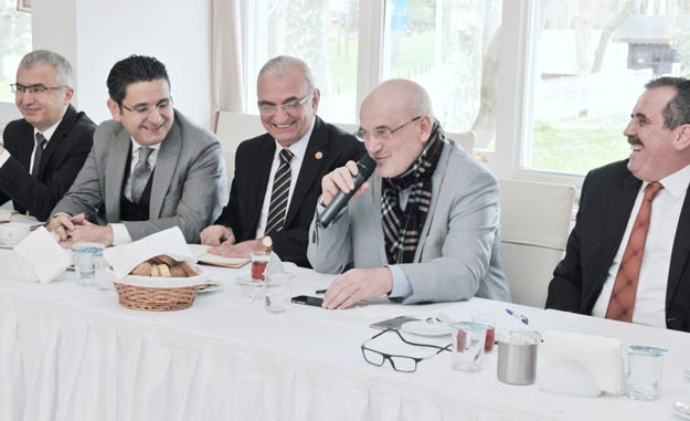 Beykoz'da imar planları 2019 tamamlanmış olacak