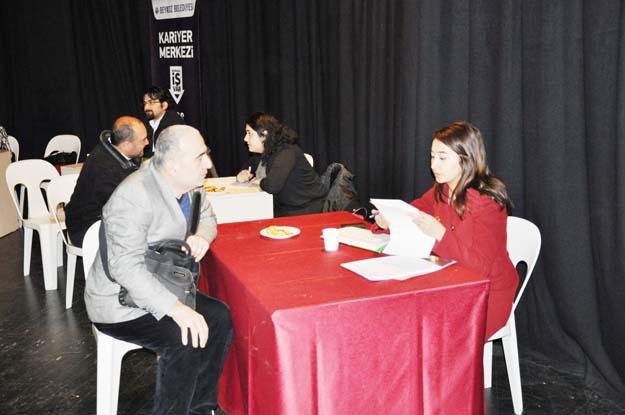 Beykoz'da engellilerimize fırsat