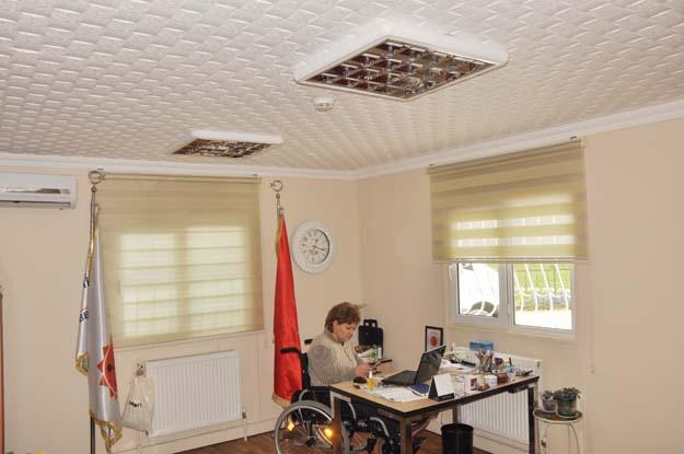 Beykoz Doğa Koleji, TOFD'nin farkında