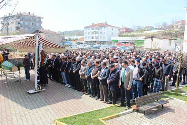Yaşar Şahin'in babası vefat etti