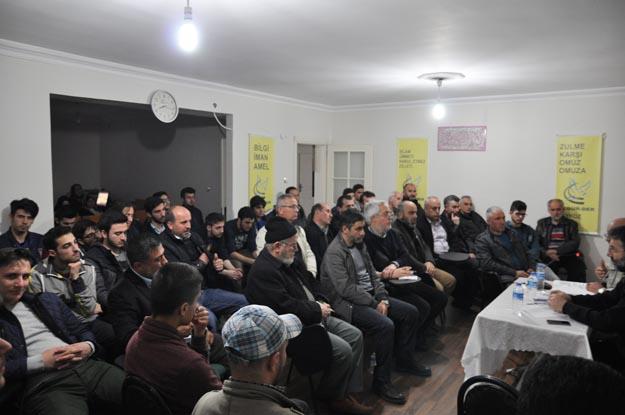 Beykoz'da geleneklerin ihya ve ıslahı tartışıldı