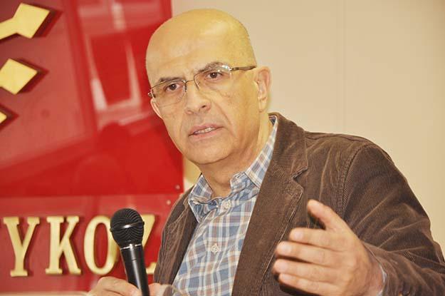 CHP Beykoz'da basın özgürlüğü paneli