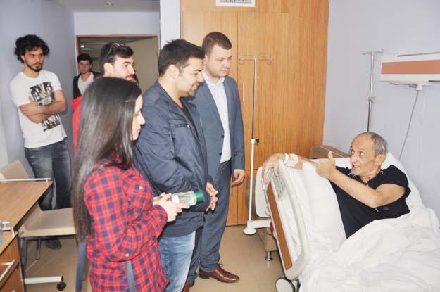 Beykoz'da CHP'nin programı yoğun