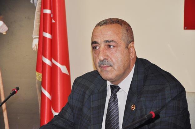 CHP'nin Beykoz'da yeni Grup Başkan Vekili Cavit Gül