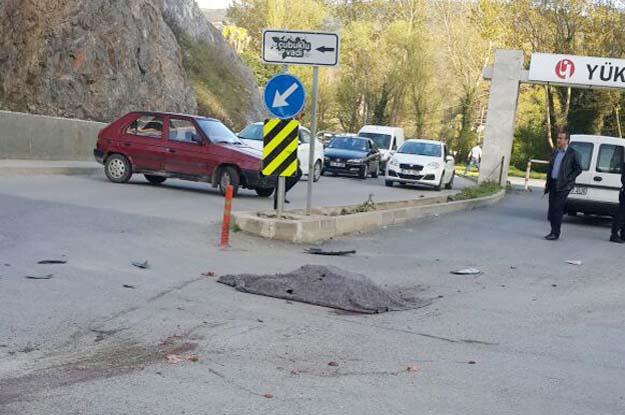 Beykoz'da bir intihar vakası daha yaşandı