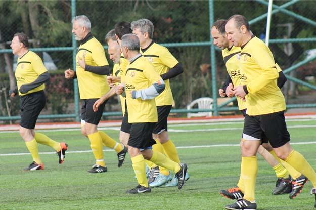Beykoz'u Türkiye Kupası'nda temsil edecekler