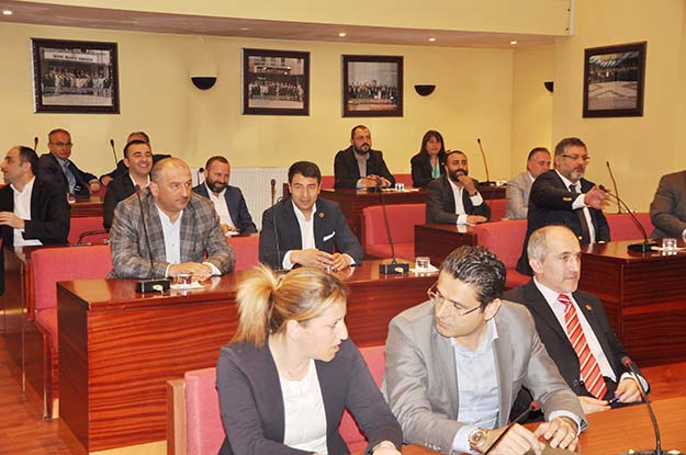 Kılıçdaroğlu'nun sözleri Beykoz'da tartışıldı
