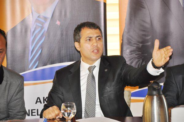 Beykozlu Giresunlular uzlaştı… Başkan Ali Bilir