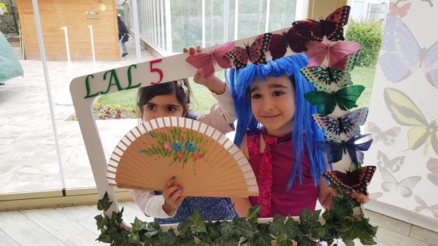İstanbul'un çocukları Beykoz'a geliyor