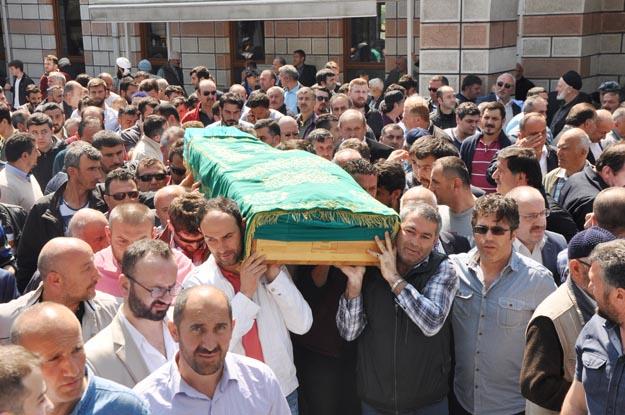 Çavuşbaşı, Sultan Erdoğan için ağladı