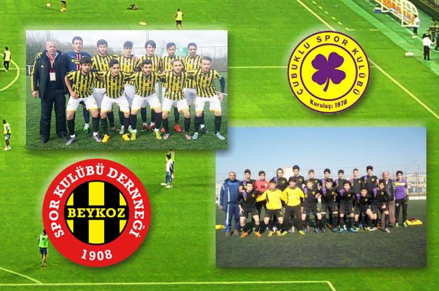İki Beykoz kulübü Türkiye kupası elemelerinde eşleşti