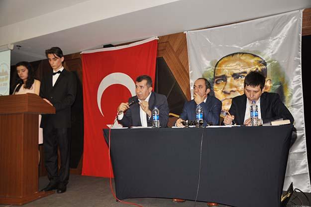Çözüm Süreci ve Doğu Gerçekleri Beykoz'da masaya yatırıldı