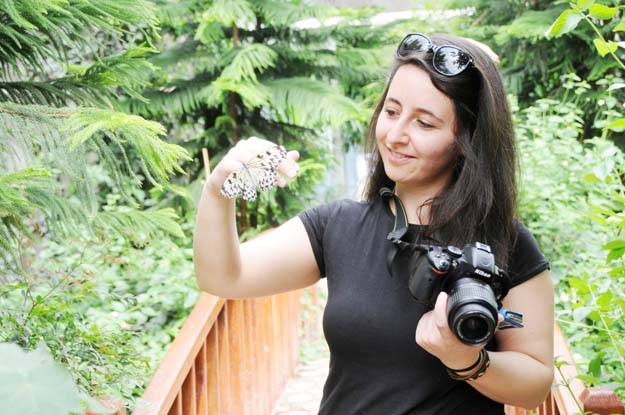 Turizm haftasında fotoğraf turu