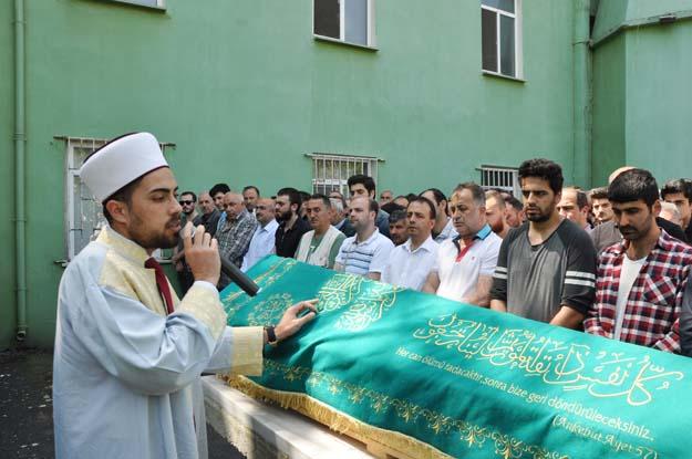Taksici Rahmi, Beykoz'u yasa boğdu