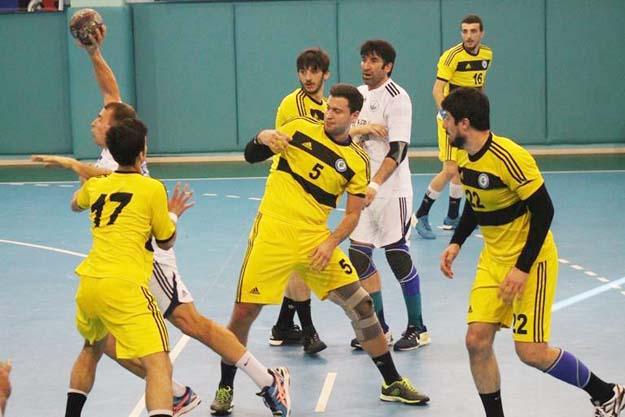 Beykoz Belediyesi Hentbol Takımı Süper Lige çıktı
