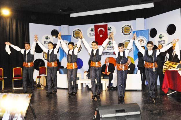 Beykoz'da doyasıya Erzurum rüzgarı