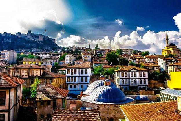 Beykoz'da Kastamonu günleri başlıyor