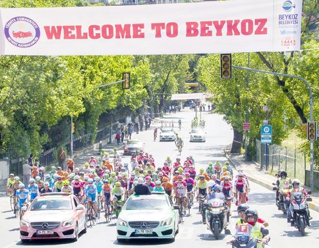 Beykoz'da en iyi fotoğrafı Okan Özdemir çekti