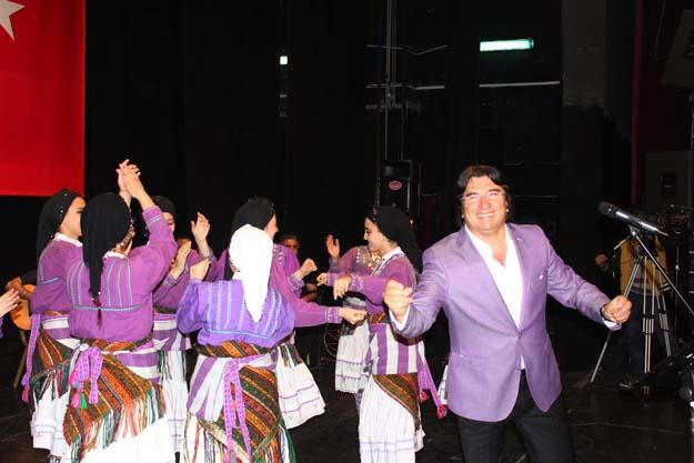 Trabzonluların Beykoz'da ki Can'lı gecesi