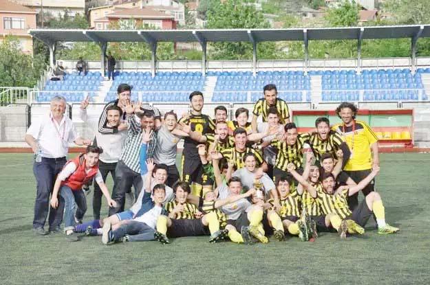 Beykoz U19 zorlu döneme hazır