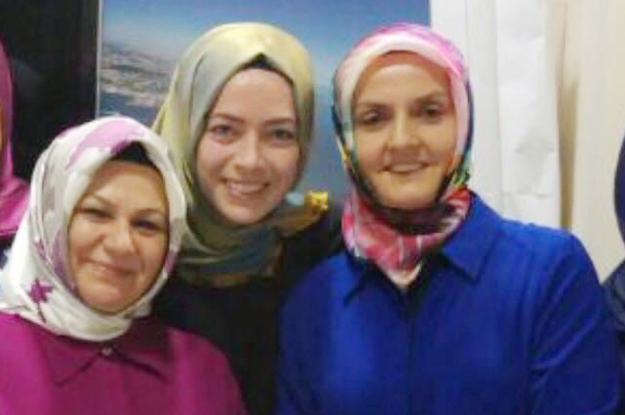 Beykozlu kadınlar AK Parti'nin vazgeçilmezi