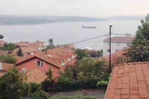 Beykoz Merkez'de villa tipi bina... 850 bin dolar