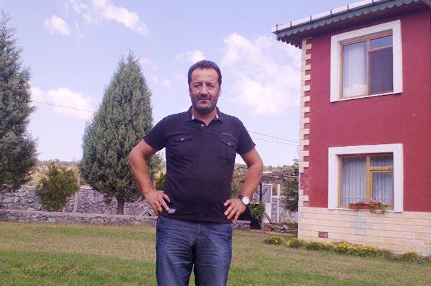 CHP'liler Rauf Çandar'ı kucakladı