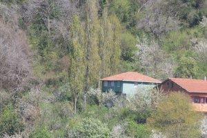 Rüzgarlıbahçe'de dubleks ev 550.000 TL