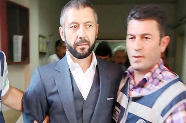 Beykoz'da Sedat Şahin'in villasına ateş açıldı