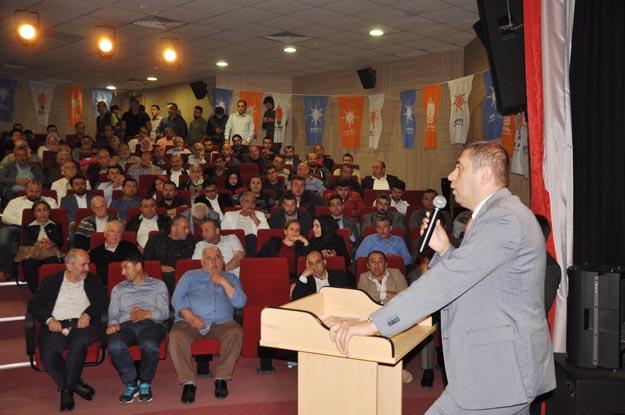 Beykoz'dan 29 Mayıs'ta 25 bin kişi gidecek