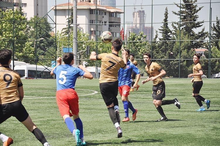 Çubuklu U16'dan Türkiye Şampiyonası'nda dev adım
