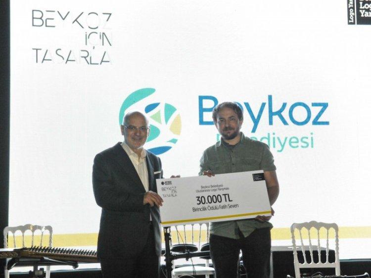 Beykoz Belediyesi'nin logosu resmen değişti