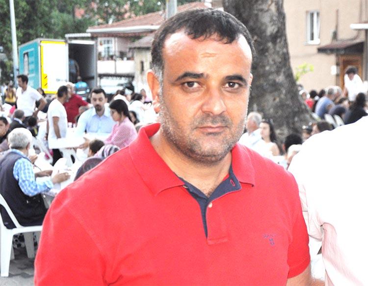 Başkan Mahir Taştan, tartışmalı iftara ilişkin konuştu