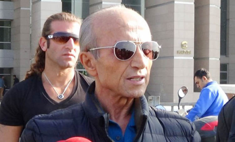 Yaşar Nuri Öztürk, Beykoz'da toprağa verilecek