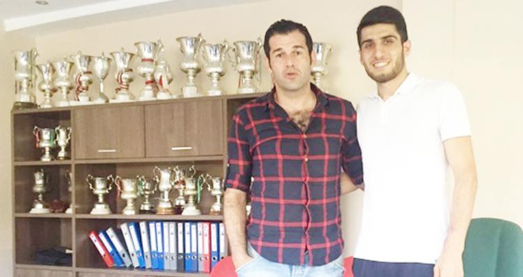 Paşabahçespor'da transfer harekatı erken başladı