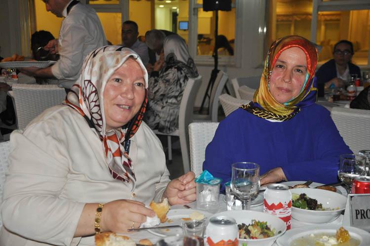 Şehit ve gazi ailelerine Beykoz vefası